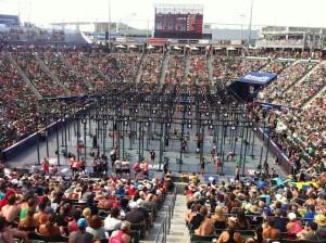 CrossFit Games 2013