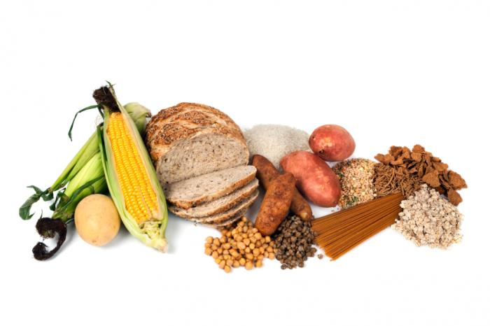 carbohydrate-foods